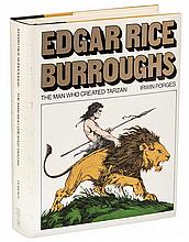 Edgar Rice Burroughs: The Man Who Created Tarzan