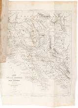 Le Comte de Raousset-Boulbon et L'Expedition de la Sonore. Correspondance - Souvenirs et Oeuvres Inedites