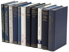 Eleven volumes in Arthur H. Clark's Frontier Military Series