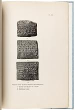 Business Documents of Murashu Sons of Nippur, Dated in the Reign of Darius II (424-404 BC); The Babylonian Expedition of The University of Pennsylvania, Series A: Cuneiform Texts, Volume X