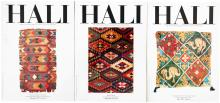 HALI: The International Magazine of Antique Carpet and Textile Art