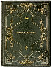 Little Journeys to the Homes of Eminent Orators, Ingersoll