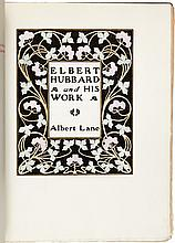 Elbert Hubbard and His Work