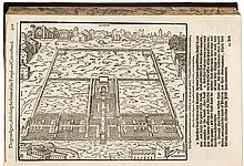The Bible. Translated according to the Ebrew and Greeke, and conferred with the best translations in diuers languages. With most profitable annotations vpon all the hard places, and other things of great importance, as may appeare in the epistle to