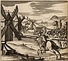 The History of the Most Renowned Don Quixote of Mancha: And his Trusty Squire Sancho Pancha. Now Made English according to the Humour of our Modern Language. And Adorned with several Copper Plates
