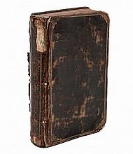 [New Testament in Greek & Latin]