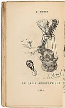 Catalogue Illustré de L'Exposition des Arts Incohérents
