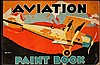 Aviation Paint Book