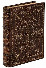 The Bindings of To-morrow: A Record of the Work of the Guild of Women-Binders and of the Hampstead Bindery