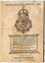 Nobleza del Andaluzia