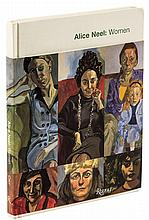 Alice Neel: Women