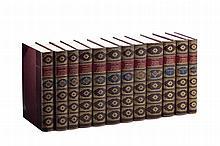 Gayo. Nobiliário de Familias de...12 vols. encs.