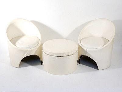 Evans Furniture (International Sales) Ltd of High
