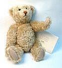 A limited edition Steiff 'Teddybear', large scale,