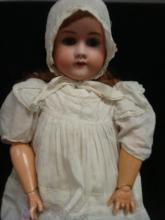 HANDWERCK/HALBIG German Doll, #7: