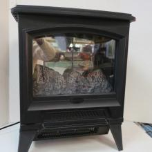 Franklin Stove Style Electric Portable Heater: