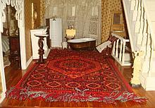Dollhouse Furniture, Bathroom-1 35th Scale: