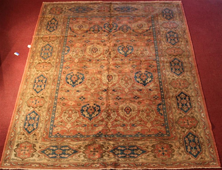 NEW SULTANABAD RUG