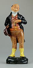 Royal Doulton figure Pickwick HN2099
