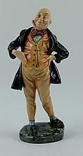 Royal Doulton figure Micawber HN2097