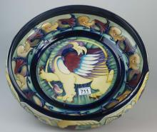 Auction of 20th Century British Pottery, collectors items, household items, antique and quality furniture