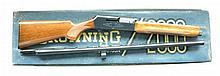 BROWNING B2000 AUTO SHOTGUN.