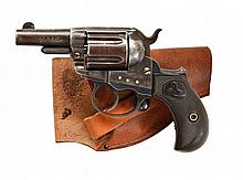 COLT 1877 LIGHTNING STORE KEEPERS MODEL DA