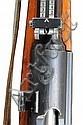 Swiss Schmidt-Rubin Model 1955 Bolt Action