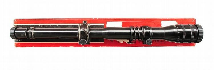Bausch & Lomb Balvar 24 Target Scope.