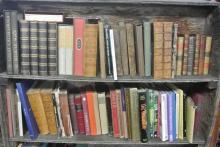 MISCELLANEOUS BOOKS