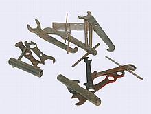 Magneto Tools