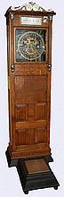 Watling Wooden Penny Scale