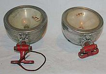 Spot Lights for Fire Truck