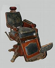 Koch's Barber Chair