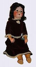 Heubach Koppelsdoor Doll