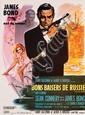 From Russia With Love French petit-affiche poster.