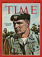 Prop Time magazine Marlon Brando as