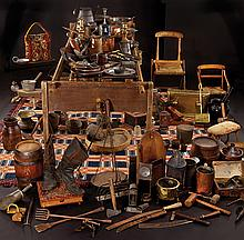 [Civil War]. 500+ piece collection.