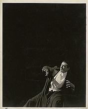Bela Lugosi (4) vintage production photographs from Dracula.