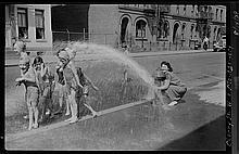 New York City scenes (40,000+) vintage acetate camera negatives.