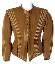 Gene Kelly tunic from The Three Musketeers.