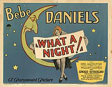 Bebe Daniels (22) lobby cards for a variety of films.