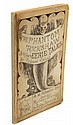 Kipling, Rudyard. The Phantom 'Rickshaw & Other Eerie Tales. First edition.