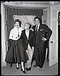 Lucille Ball, Desi Arnaz and John Wayne 25 black-and-white camera negatives from I Love Lucy.
