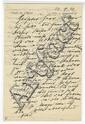 Freud, Sigmund. Fine autograph letter signed (