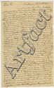 Lee, Richard Henry. Important autograph letter signed, 2 pages (13 3/8 x 8 ¼ in.; 340 x 210 mm.)