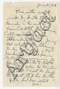 Kennedy, Edward M. Extraordinary autograph letter signed 5 pages, (11 x 8 ½ in.; 279 x 216 mm.)