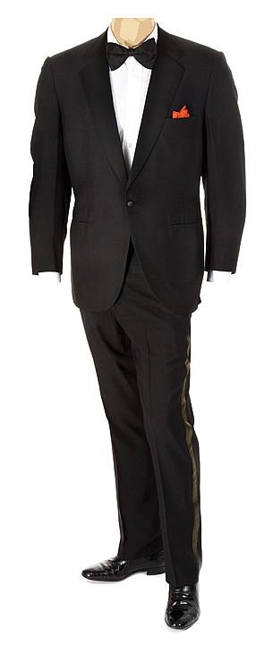 Dean Martin personal tuxedo.