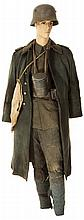 German soldier costume from Warhorse.