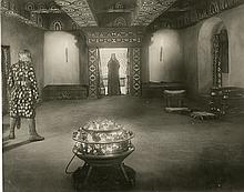 Die Nibelungen: Siegfried original German photo for Fritz Lang epic.